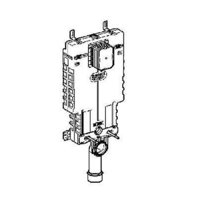 GROHE 38643