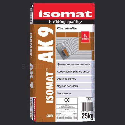 ISOMAT AK-9 ακρυλική