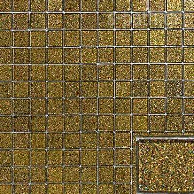 GOLDEN BLUE - IRIDA μπρονζέ
