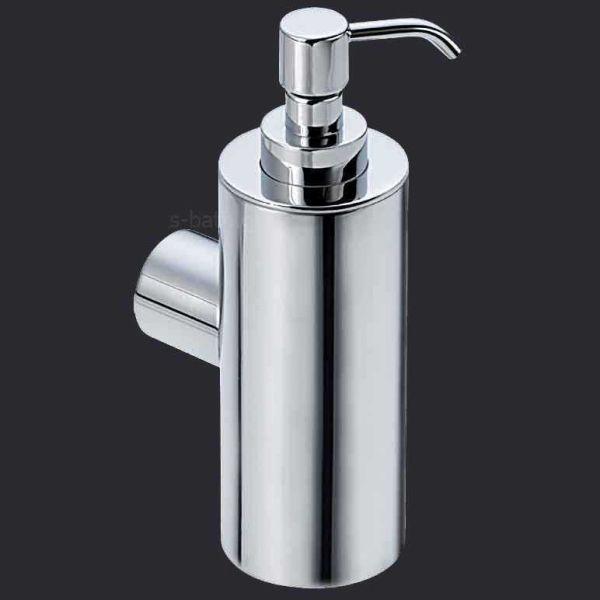 Αξεσουάρ μπάνιου LAMDA - Υγρό σαπούνι μπάνιου τοίχου