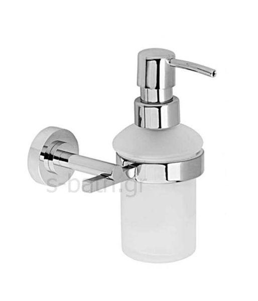 Αξεσουάρ μπάνιου ARKO - Υγρό σαπούνι τοίχου