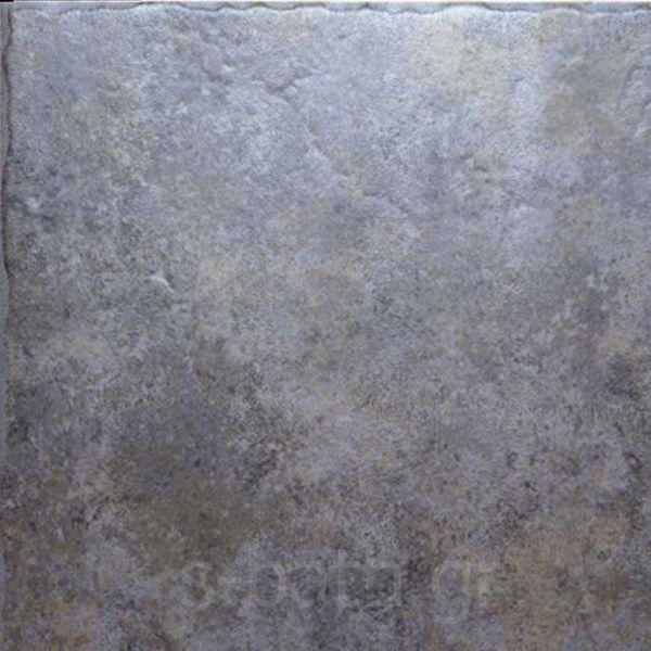 GOLDEN BLUE ATTICA γκρι - Πλακάκι δαπέδου τύπου πέτρας