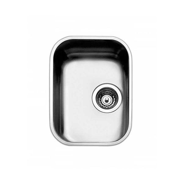 APELL 8430 - Νεροχύτης κουζίνας ανοξείδωτος