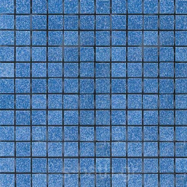 Ψηφίδα μπάνιου-κουζίνας DOLPHIN μπλε