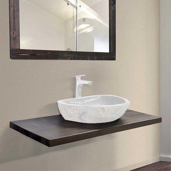 Έπιπλο μπάνιου CONVERSE-60 βάση νιπτήρα επιτραπέζιος