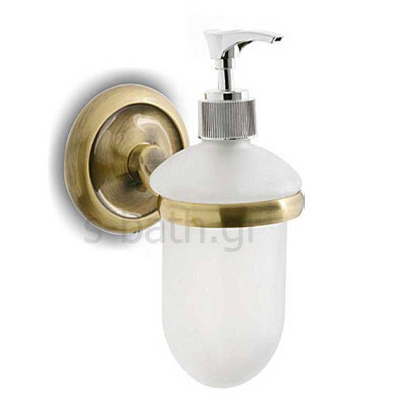 Αξεσουάρ μπάνιου ELIZABETH - Υγρό σαπούνι