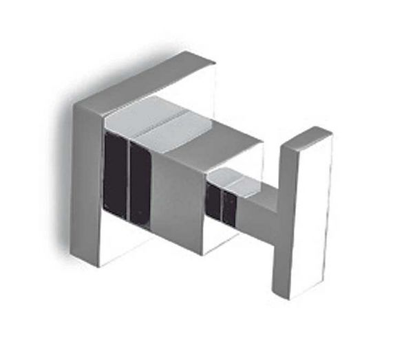 Αξεσουάρ μπάνιου ENERGY - Άγκιστρο μονό
