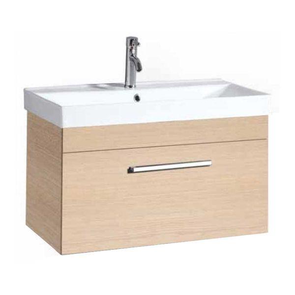 Έπιπλο μπάνιου FONTANA-75 μπεζ