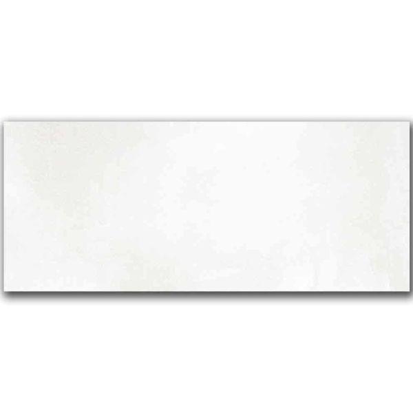 GOLDEN BLUE AITANA BLANCO - Πλακάκι μπάνιου γυαλιστερό 25x60