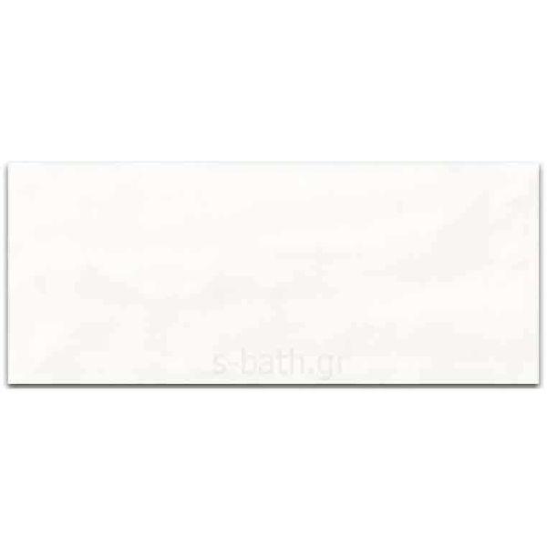 GOLDEN BLUE NANTES BLANCO - Πλακάκι τοίχου γυαλιστερό 25x60