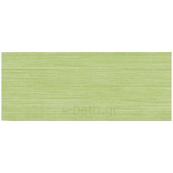 GOLDEN BLUE PASTEL GREEN - Πλακάκι μπάνιου ματ 20x50