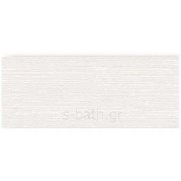 GOLDEN BLUE PASTEL WHITE - Πλακάκι μπάνιου ματ 20x50
