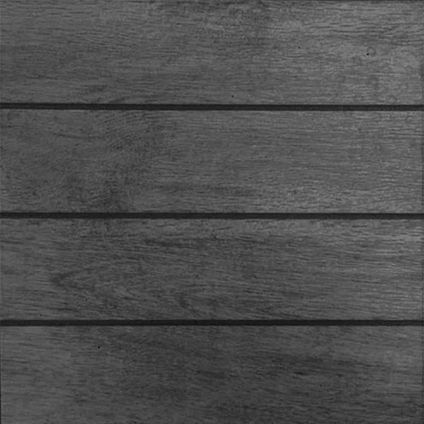 GOLDEN BLUE WOODEN STRIPES 33X33 GREY - Πλακάκι δαπέδου ξύλο