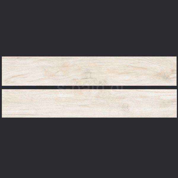 GOLDEN BLUE SAVANNAH pearl - Πλακάκι ξύλο πορσελανάτο