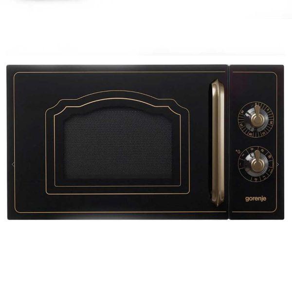 GORENJE MO4250CLB 434739 BLACK - Φούρνος μικροκυμάτων εντοιχισμένος ρουστίκ