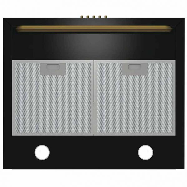 GORENZE WHC63CLB 736180 BLACK - Απορροφητήρας καμινάδα