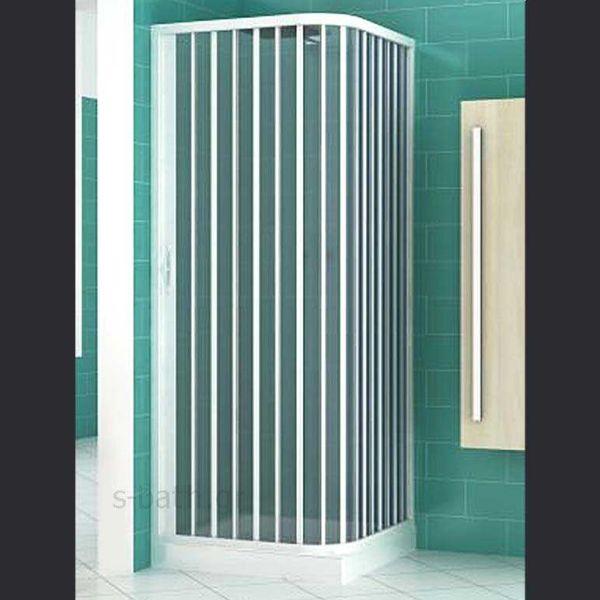 Καμπίνα μπάνιου BATHROOM πτυσσόμενη