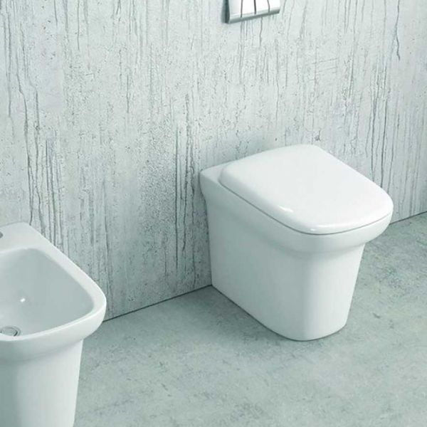 KARAG GRACE CB 10134 - Λεκάνη μπάνιου δαπέδου
