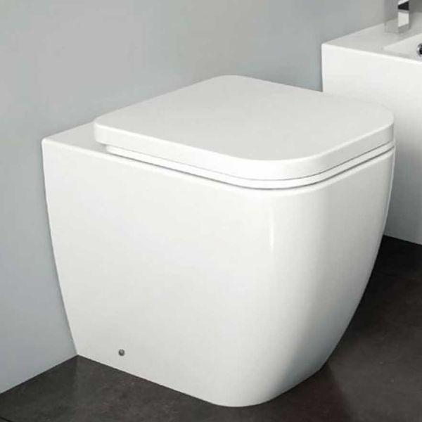 KARAG LEGEND CB 10100 - Λεκάνη μπάνιου δαπέδου