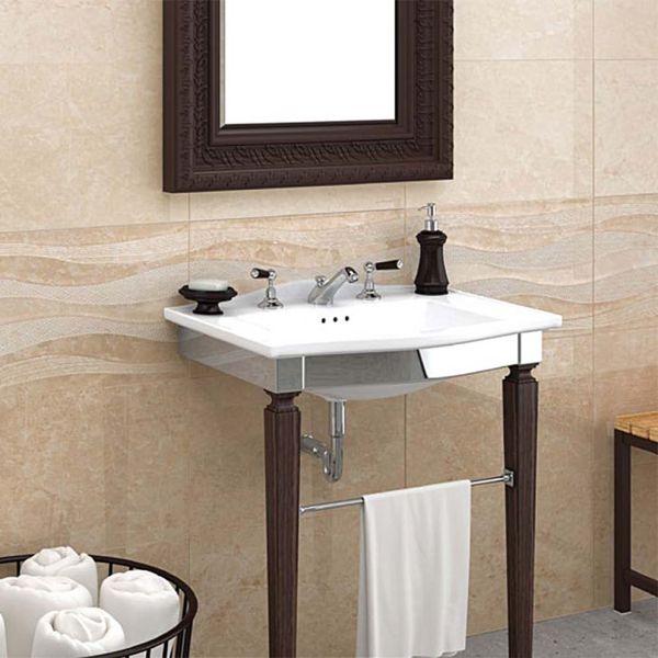 KARAG ELEGANZA 33x55 - Πλακάκια μπάνιου τοίχου γυαλιστερά