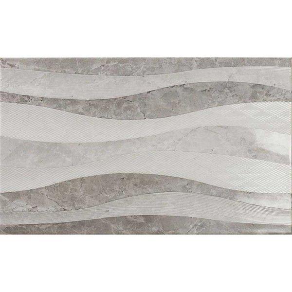 KARAG ELEGANZA MARENGO WAVES - Πλακάκι μπάνιου ματ 33