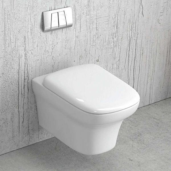 KARAG GRACE CH 10134 - Λεκάνη μπάνιου κρεμαστή