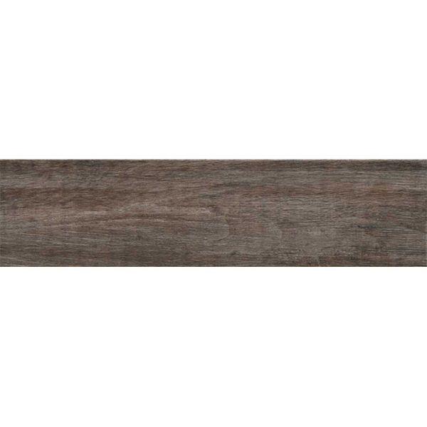 KARAG LIVERPOOL DARK BROWN 15x60 - Πλακάκι δαπέδου τύπου ξύλο