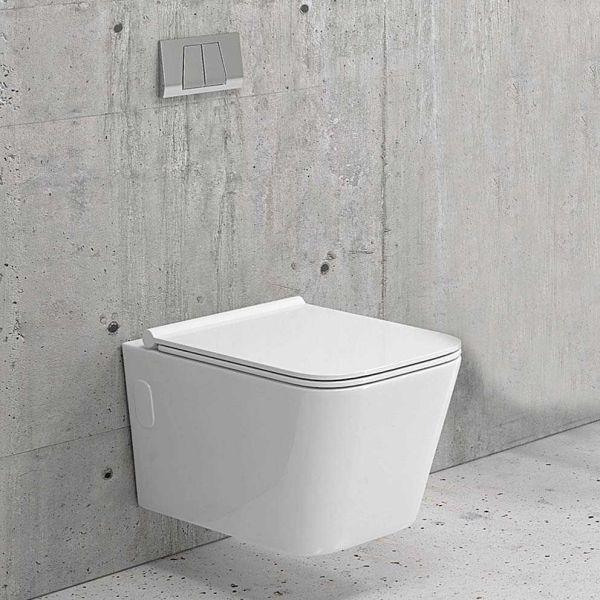 KARAG LT 003E - Λεκάνη μπάνιου κρεμαστή