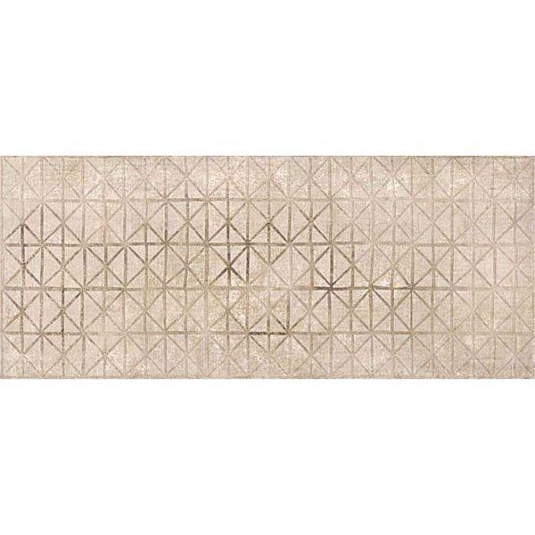 KARAG MELANGE DECOR WARM - Πλακάκι μπάνιου ματ 25x60