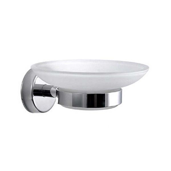 KARAG MODERNO 2301 - Αξεσουάρ μπάνιου σαπουνοθήκη χρωμέ