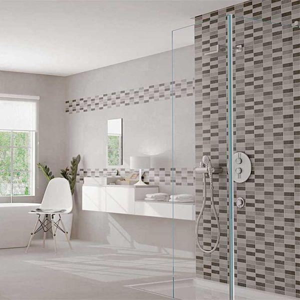 KARAG PORTLAND - Πλακάκια μπάνιου ματ 20x50