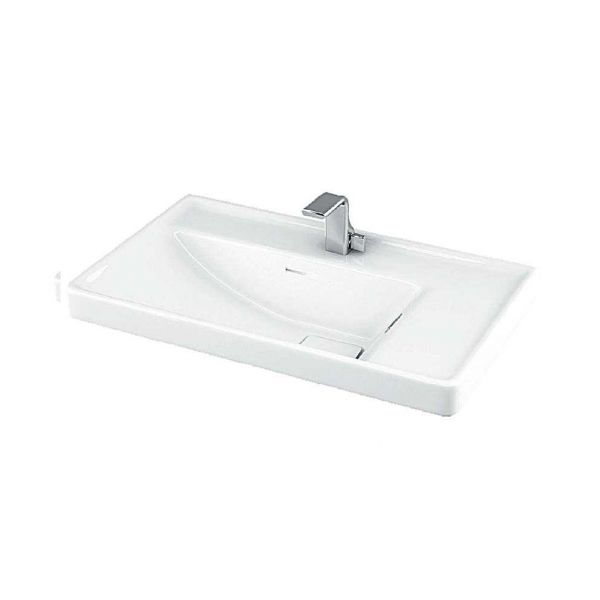 KARAG QUATTRO 8060 - Νιπτήρας μπάνιου τοίχου/επίπλου