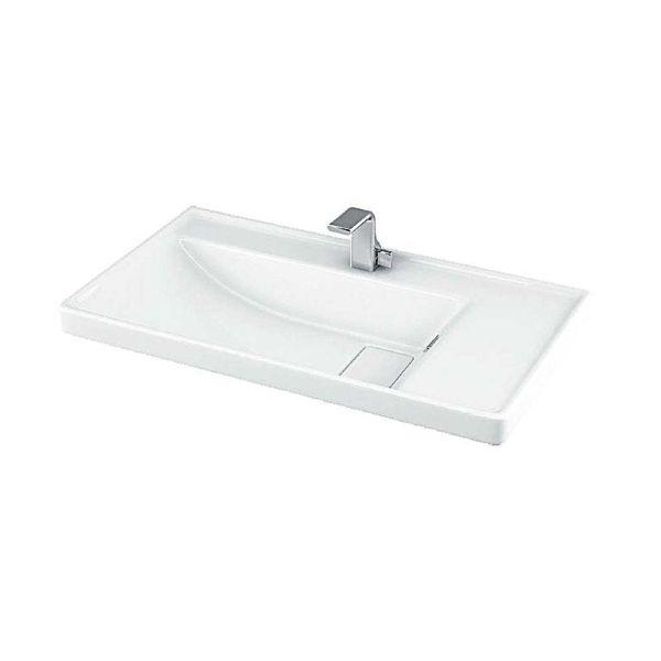 KARAG QUATTRO 8080 - Νιπτήρας μπάνιου τοίχου/επίπλου