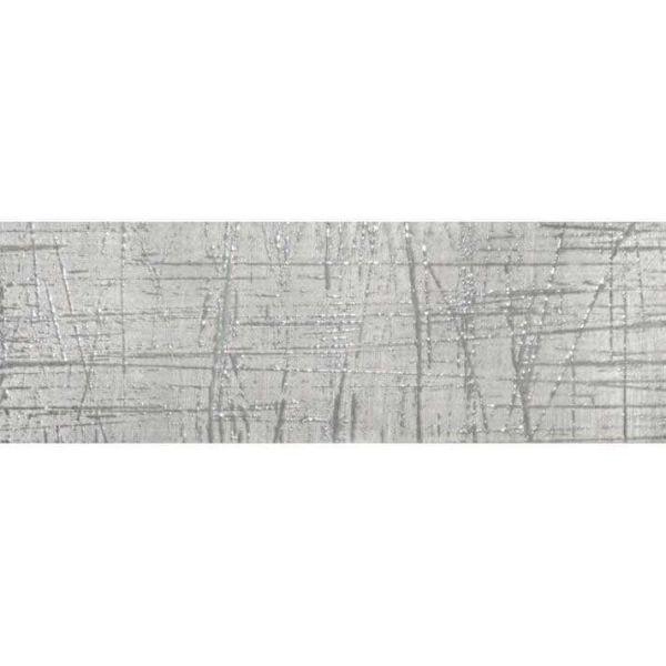 KARAG SERDIKA COSMOS GRIS DECOR - Πλακάκι μπάνιου ματ 20x60