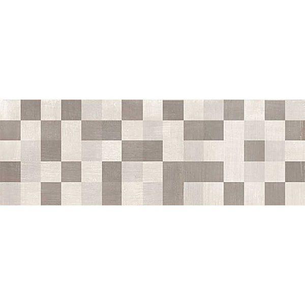 KARAG SERDIKA COSMOS RELIEVE MARRON - Πλακάκι μπάνιου ματ 20x60