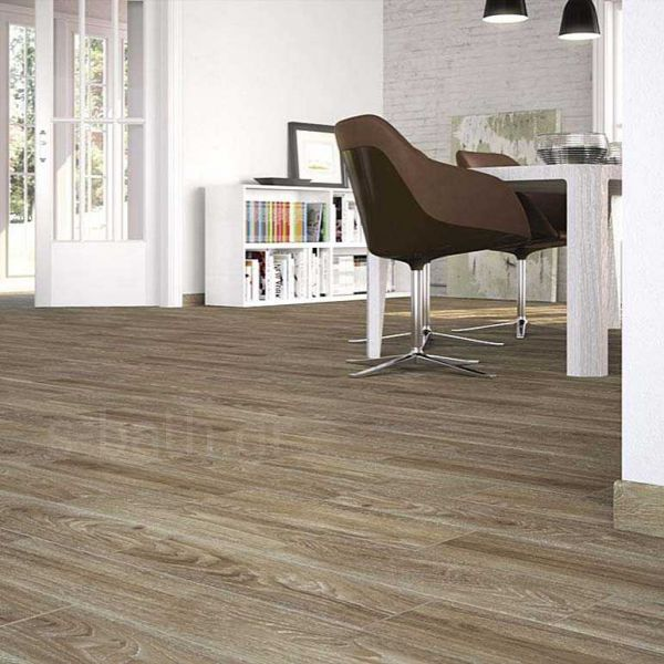 KARAG SEUL oak - Πλακάκι δαπέδου τύπου ξύλο