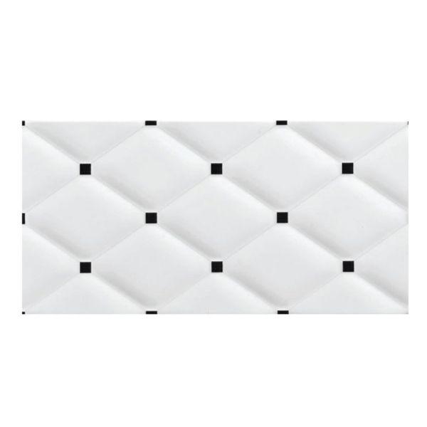 KARAG ORION 25x50 - Πλακάκια μπάνιου τοίχου γυαλιστερά