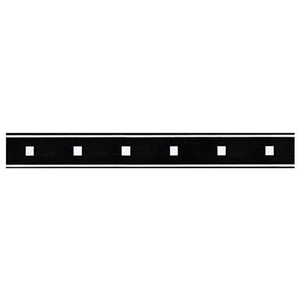 KARAG ORION CLASSIC LISTELO - Πλακάκι μπάνιου ματ 5x50