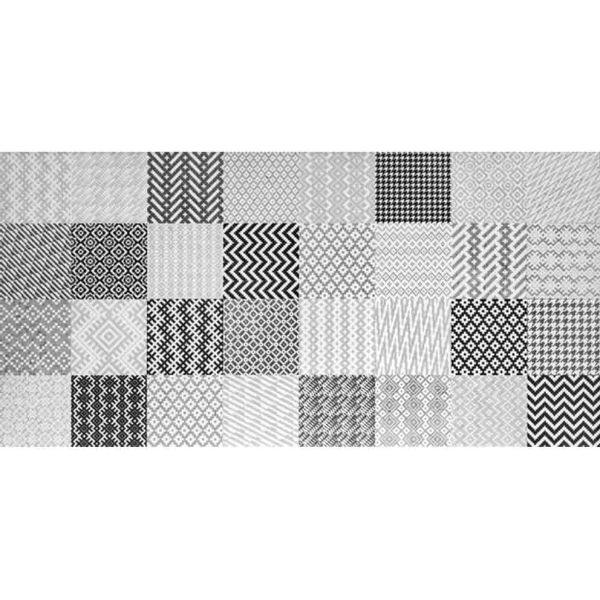 KARAG THOR VELVET GRIS 30x60 - Πλακάκι μπάνιου τοίχου δαπέδου