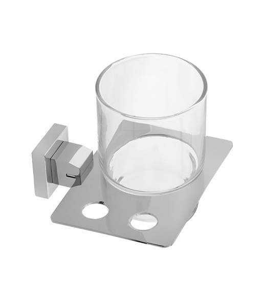 Αξεσουάτρ μπάνιου KARTA - Ποτηροθήκη