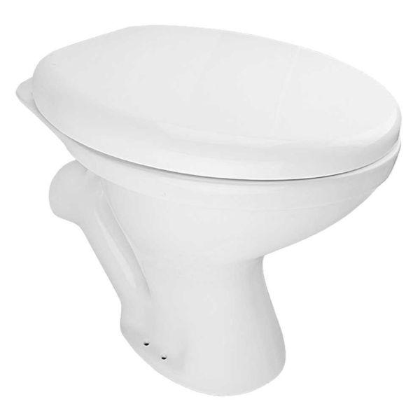 KERAFINA CRETE 2 - Λεκάνη μπάνιου δαπέδου