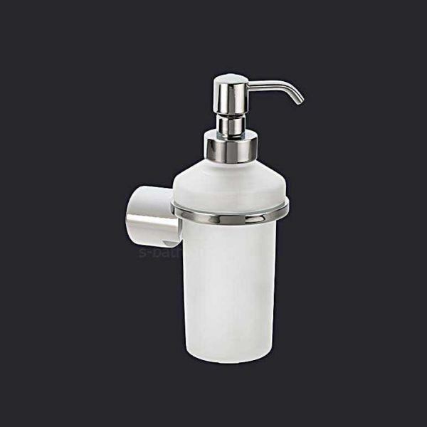 Αξεσουάρ μπάνιου VERDI LAMDA - Υγρό σαπούνι μπάνιου τοίχου