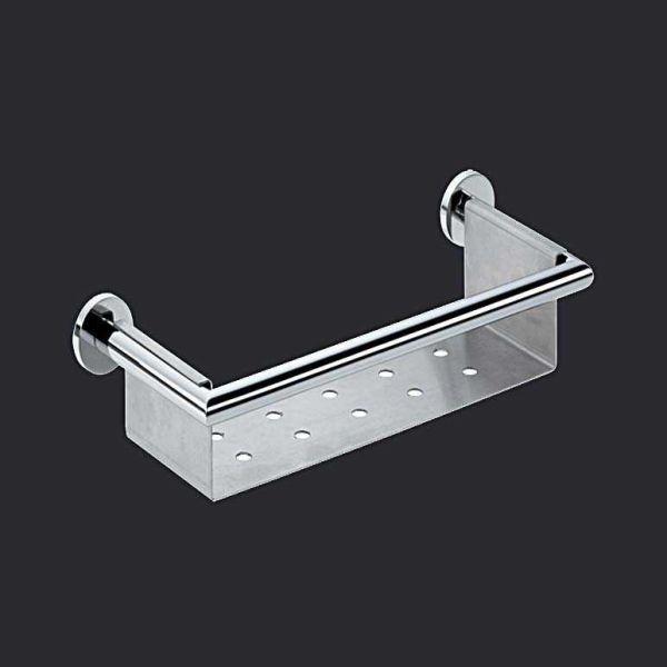 Αξεσουάρ μπάνιου LAMDA - Σπογγοθήκη μπάνιου τοίχου