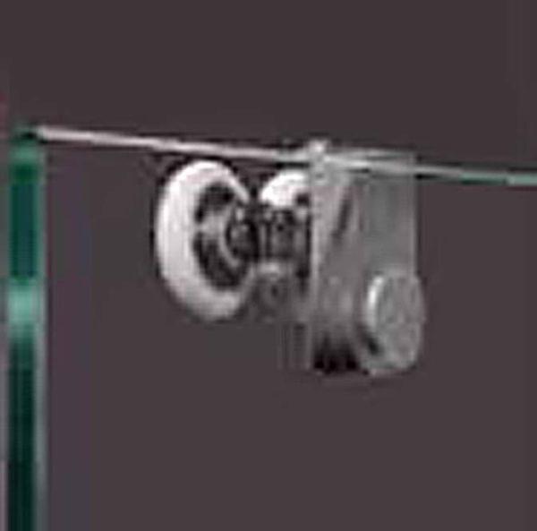 Καμπίνα μπάνιου LOREN - μηχανισμοί