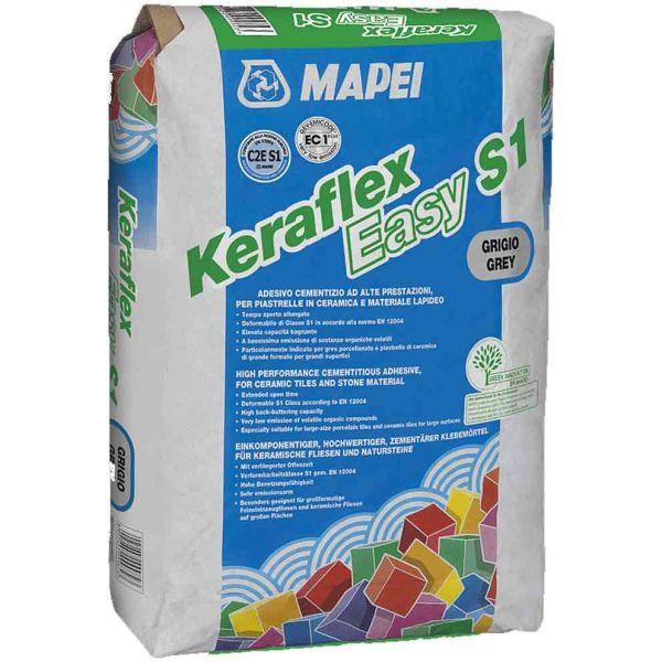 MAPEI KERAFLEX EASY S1 - Κόλλα πλακιδίων