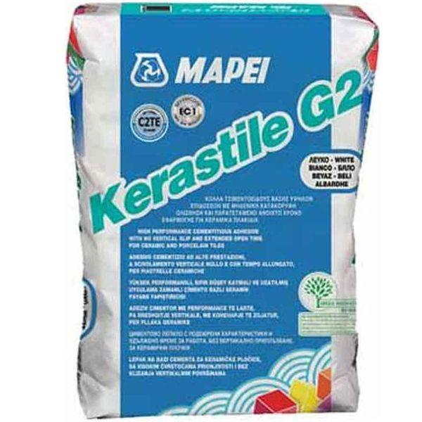 MAPEI KERASTILE G2 - Κόλλα πλακιδίων