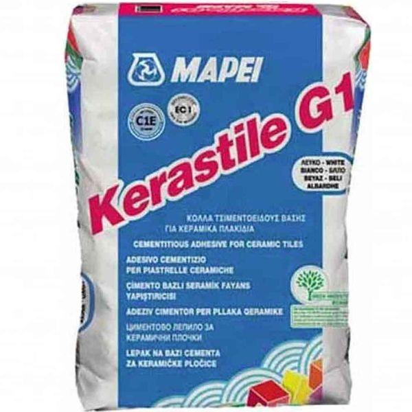 MAPEI KERASTILE G1 - Κόλλα πλακιδίων