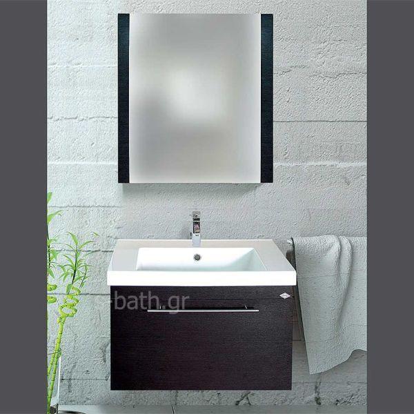 Έπιπλο μπάνιου MONSTER-55 κρεμαστό