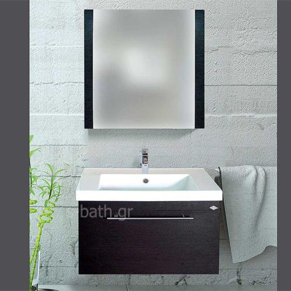 Έπιπλο μπάνιου MONSTER-65 κρεμαστό