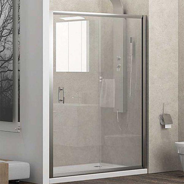 Καμπίνα μπάνιου ODALYS-SPECIAL τοίχο-τοίχο